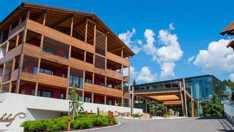 Neubau Hotel Ulrichshof